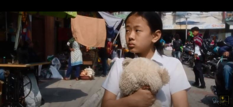 लघु चलचित्र 'मिराको यात्रा' को शिर्ष गीत सार्वजनिक (भिडियो सहित)