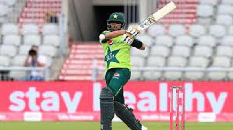 पाकिस्तानका कप्तान बाबर आजमको किर्तिमान
