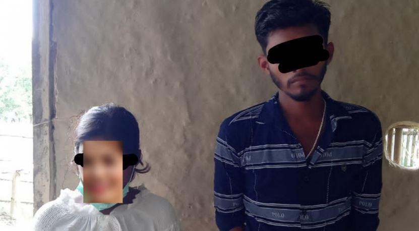 भारत लैजाँदै गरिएकी एक चेलीको विराटनगरबाट उद्धार, एक युवक प्रहरीको नियन्त्रणमा